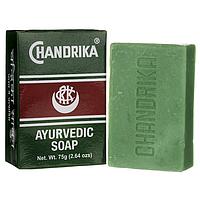 Аюрведическое мыло Chandrika, 57 грамм