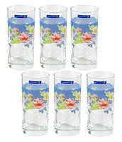 Набор стаканов LUMINARC FLORINE C7003 (6 предметов)