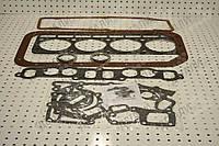 Набор прокладок для ремонта двигателя полный ГАЗ 2410