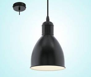 Світильник підвісний PRIDDY 49464 EGLO