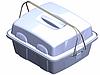 Укладка-контейнер УКП-100-01