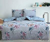 ТМ TAG Комплект постельного белья с компаньоном R4554