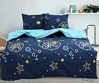 ТМ TAG Комплект постельного белья с компаньоном R4552, фото 1