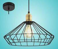 Светильник подвесной DENHAM 49788 EGLO