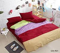 ТМ TAG Color mix 2-спальний CM-R01