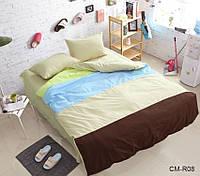 ТМ TAG Color mix 1,5-спальный CM-R08, фото 1