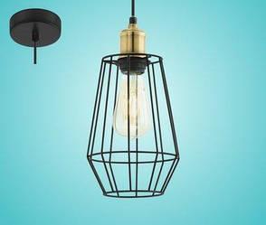 Світильник підвісний DENHAM 49791 EGLO