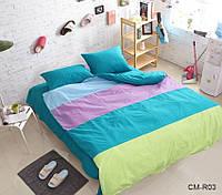 ТМ TAG Color mix 2-спальний CM-R03