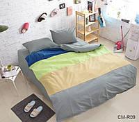 ТМ TAG Color mix 2-спальний CM-R09