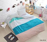 ТМ TAG Color mix 2-спальний CM-R16