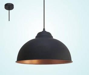 Світильник підвісний TRURO2 49247 EGLO