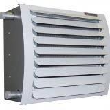 Агрегат воздушного отопления с водяным источником тепла серии ТW