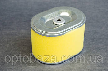 Фильтрующий элемент воздушного фильтра ( тип 2 ) для мотоблока бензинового 6 л.с., фото 3