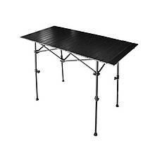 Lb складаний Стіл розкладний столик S5420 туристичний для пікніка дачі портативний 120*65 см