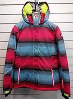 Куртка лыжная подростковая Killtec Atena Allover L3  24755-442 Килтек