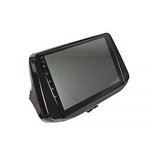 Lb Заводська автомобільна магнітола в машину Wangi для Hyundai I30 (2017-2018гг.) пам'ять 2/32 Wi Fi GPS