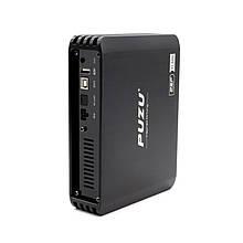 Lb Автомобільний підсилювач звуку PUZU PZ-D480 потужність 4X180 Вт
