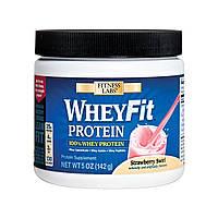 Сывороточный протеин FitnessLabs WheyFit Protein 142 г