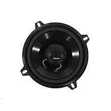 Lb Автомобильная акустика в машину Labo LB-BS502HT 5-дюймовые динамики (13см) мощность 100 Вт коаксиальная