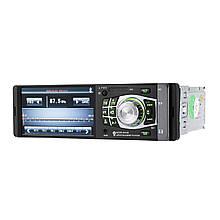 """Lb ★Автомагнітола в машину 4012B WinCE 4.1"""" 1 Din Bluetooth прийом дзвінків AUX/FM/USB/TF + пульт ДУ*"""