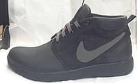 """Мужские зимние ботинки """"Nike"""""""