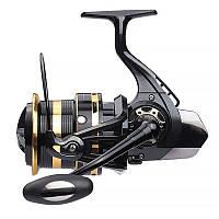 Al Катушка рыболовная безынерционная LINNHUE EA размер 11000 для рыбалки спиннинга