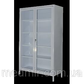 Шкаф медицинский ШМ-2