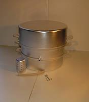 Соковарка алюминиевая 8 л. Калитва