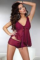Комплект женского нижнего белья Aurea moroon LC