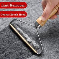 Power-Free Одежда Lint Remover Fuzz Ткань бритва кисть инструмент для свитера пальто Ткань свитер бритва