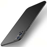 Чохол MSVII для OnePlus 9R (полікарбонат)
