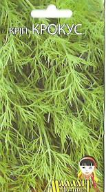 Семена укроп Кронус 3г Зеленый (Малахiт Подiлля)