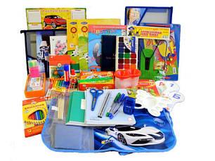 Канцелярські товари для школи та дитячого садка
