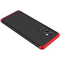 Чехол OnePlus 9 Pro Fullcover 4D