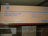 Imaging Unit (IU311) Yellow Konica Minolta Bizhub C 352/ C 300, оригинал