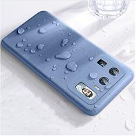 Силіконовий чохол Liquid Silicone Case Xiaomi Mi 11 Ultra
