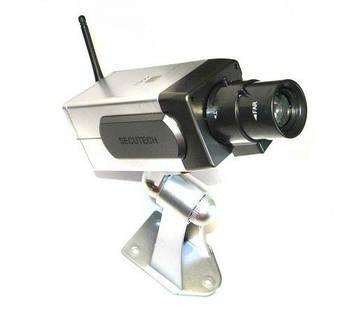 Муляж відеокамери з вбудованим датчиком руху Wi-fi - Robot