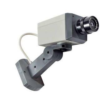 Муляж видеокамеры со встроенным датчиком движения Wi-fi - Robot v2