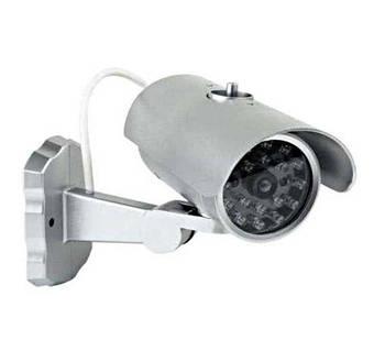 Муляж уличной камеры Цилиндр ИК v2