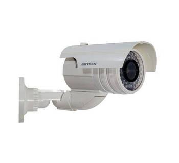 Муляж уличной камеры Белый цилиндр