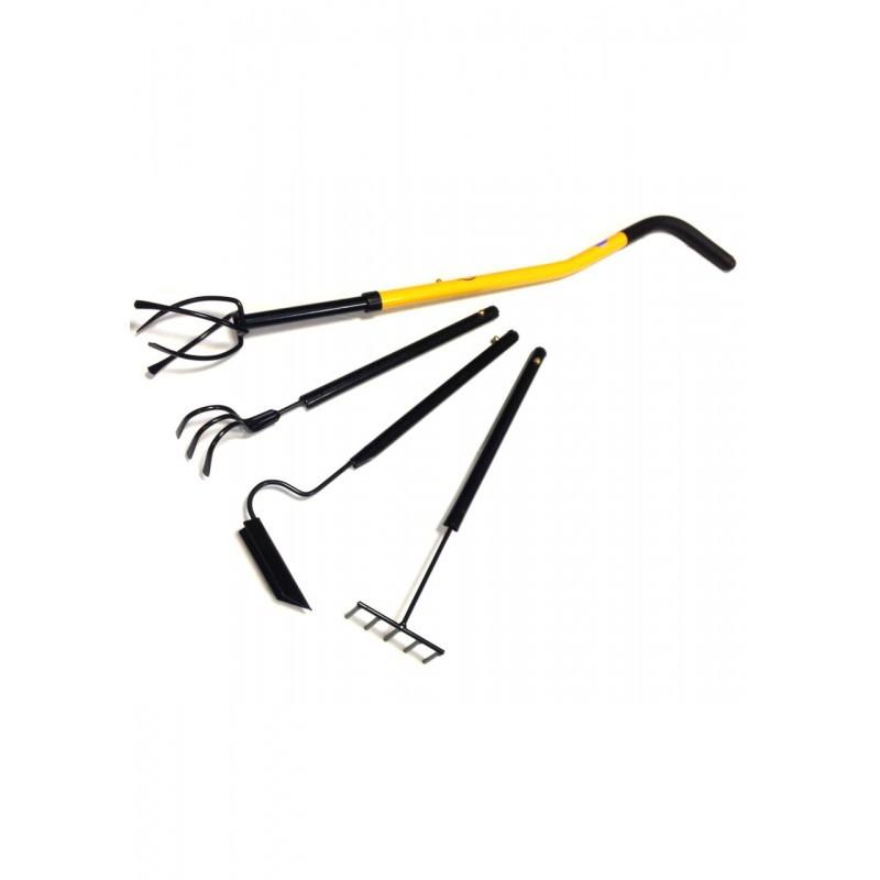 Садовый инструмент Торнадо мини-4 (Tornadica)