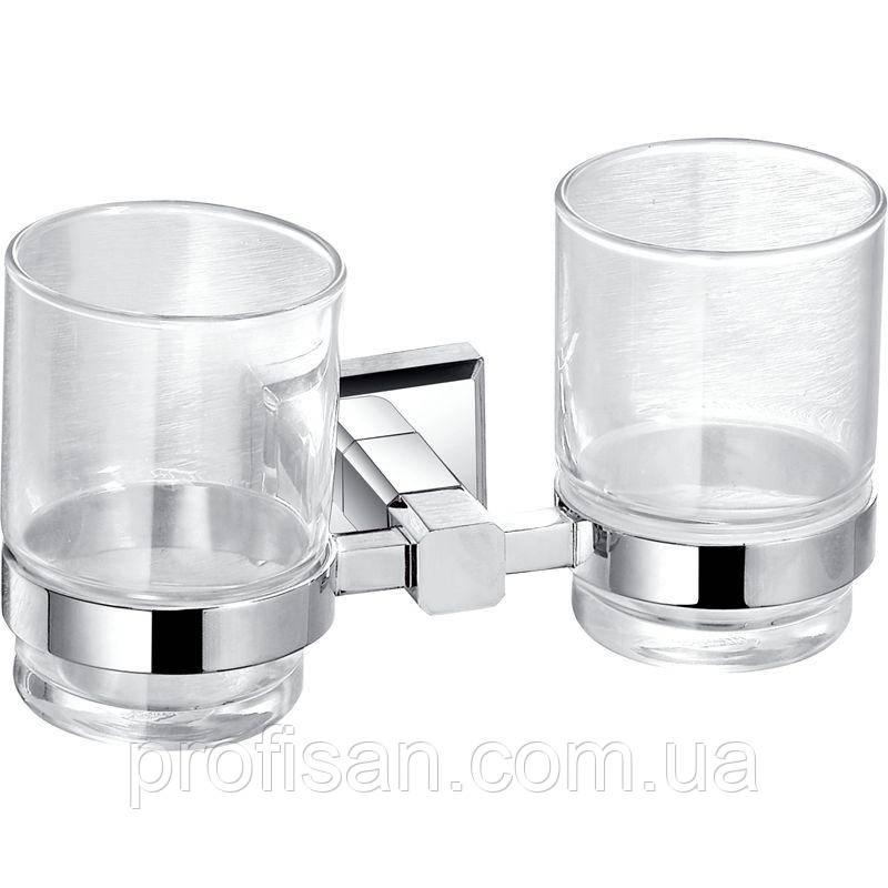 Стакан подвійний Perfect Sanitary Appliances KB 9928