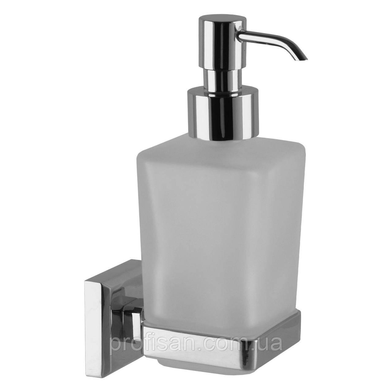 Дозатор жидкого мыла Perfect Sanitary Appliances КВ 9933A