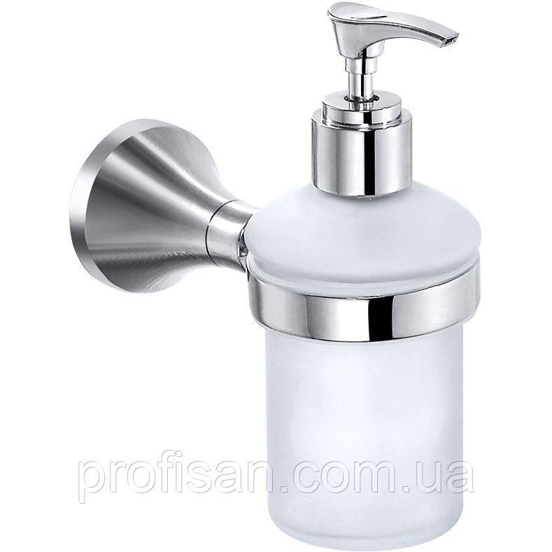 Дозатор рідкого мила Perfect Sanitary Appliances US 9533