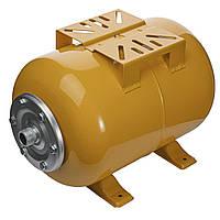 Гідроакумулятор 24л 10bar жовтий, фото 1