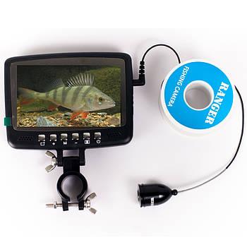 Підводна камера для риболовлі Ranger Lux 11