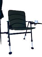 Карповое кресло Ranger Fisherman, фото 6