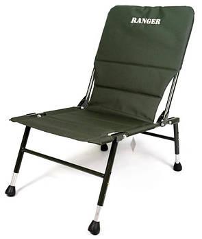 Коропове крісло Ranger Fisherman Light