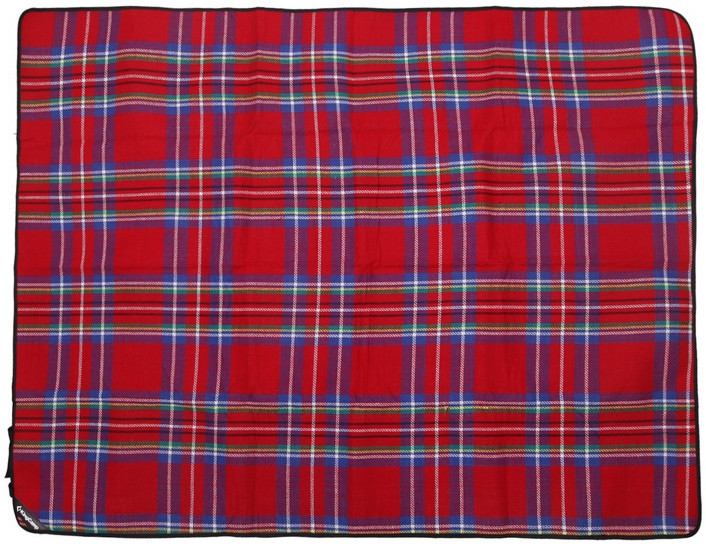 Килимок для пікніка KingCamp Picnik Blanket (KG8001)(red)
