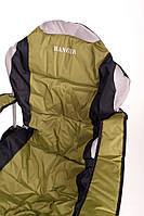 Кресло — шезлонг складное Ranger FC 750-052 Green, фото 4